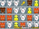 1001 Caged Animals