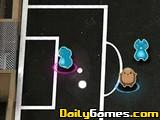 Anibal flash football game