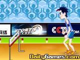 110 m hurdles