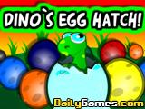 Dinos Egg Hatch