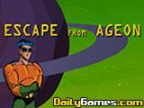 Escape From Ageon