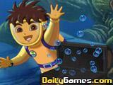 Diego Ocean Memory