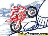Sketch Ride
