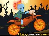 Zombie Bike