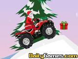 Christmas Gifts Race