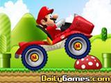 New Mario Express