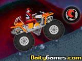Power Rangers Super ATV