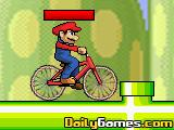 Mario BMX Ultimate 2