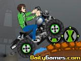 Ben 10 Ultimate Harley