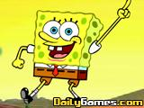 Ocean Adventure With Sponge Bob