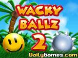 Wacky Ballz 2