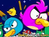 Cannon Bird 4