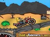 Easy Desert Rider 2