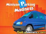 Minivan Parking Madness