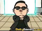 Gangnam Go Go Go