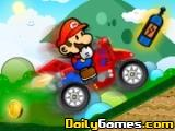 Mario Turbo Atv