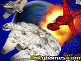 Millennium Falcon Defense