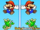 Mario Mirror 2