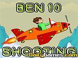 Ben10 Shooting