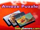Amaze Puzzle