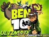 Ben 10 Ultimate