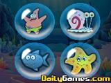 SpongeBob Matching 3