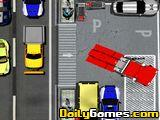 Car Bike Games 18 Wheeler Wheeler Traffic Jam