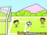 1 On 1 Football Brazil