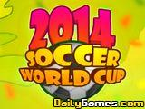 2014 Soccer World Cup
