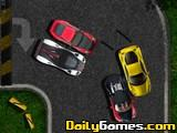 2600 Racing Hp