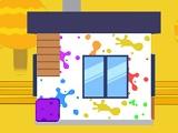 3D Clean House