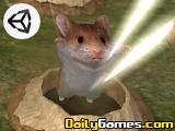 3D Hamster
