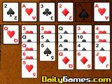 40 Thieves Solitaire