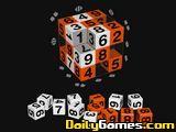 4D Sudoku