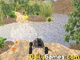 4x4 truck car hill race 3d