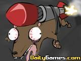 70 Rocket Weasel
