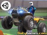 ATV Racing 3D Arena Stunts