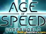 Age of Speed Underworld