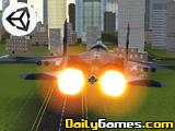 Air War 3D City Warfare
