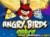 Angry Birds Space Flappy