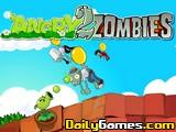 Angry Zombies 2