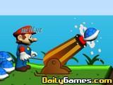Angry Mario 3
