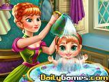 Annas Baby Wash