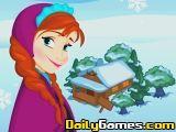 Anna Frozen Adventures