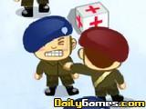 Army Shake Parody