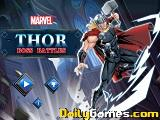 Avengers games thor boss battles