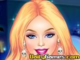 Barbie Dark Princess Scary Halloween Stories