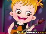 Baby Hazel Music Melody