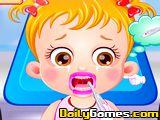 Baby Hazel Dentral Care