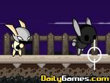 Bang Bang Bunny
